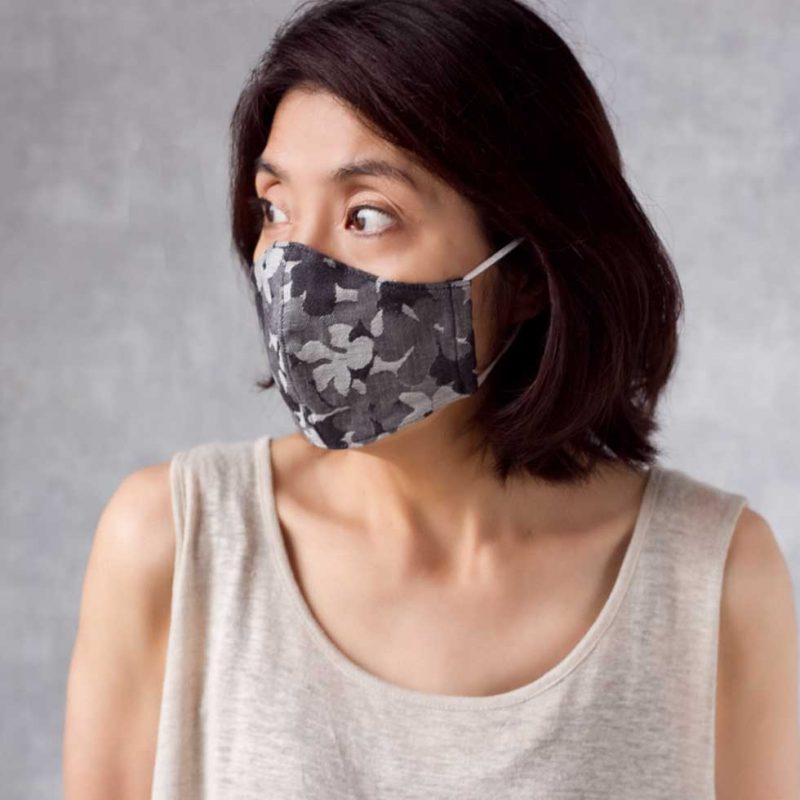 デザインファッションマスク